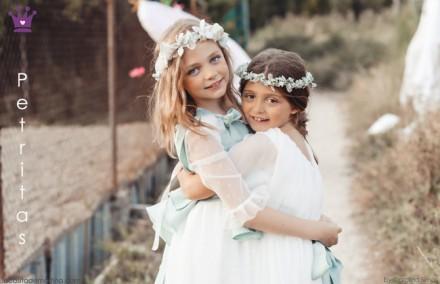 Trajes de comunion Petritas, comunion 2020, Blog moda infantil