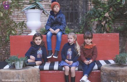 Blog de Moda Infantil, La casita de martina, tendencias ropa niños