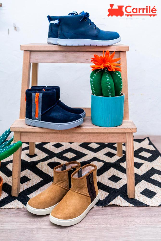 Calzado infantil Carrile, blog moda infantil, la casita de Martina, 2