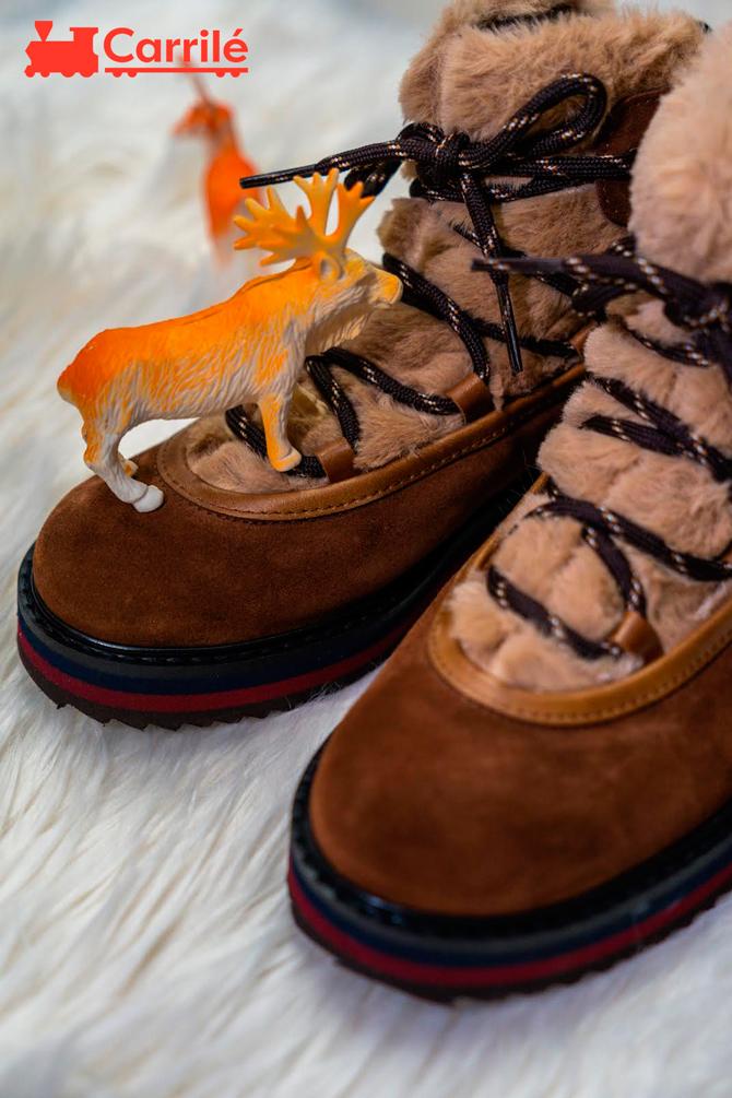 Calzado infantil Carrile, blog moda infantil, la casita de Martina, 4