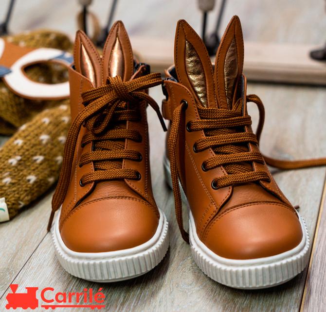 Calzado infantil Carrile, blog moda infantil, la casita de Martina, 5