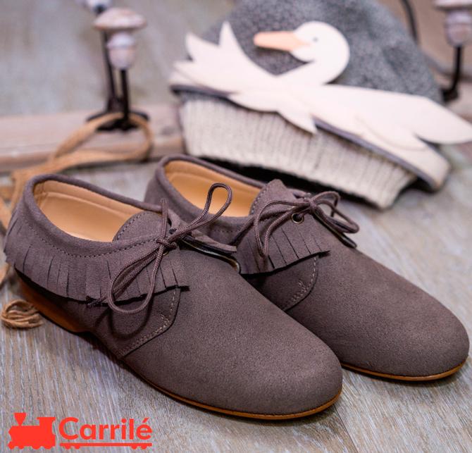 Calzado infantil Carrile, blog moda infantil, la casita de Martina, 6