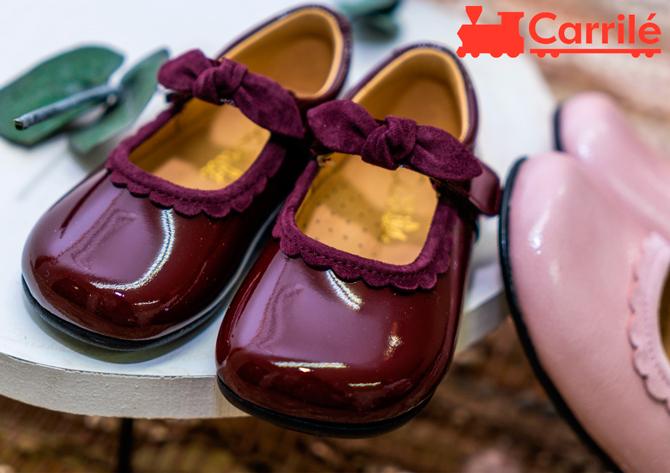 Calzado infantil Carrile, blog moda infantil, la casita de Martina, 8
