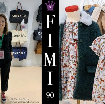 Carolina Simo, Blog de moda infantil, Fimi, tendencias invierno 2020, tendencias puericultura, novedades puericultura, la casita de martina, 2