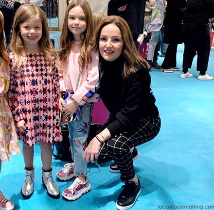 Carolina Simo, Blog de moda infantil, Pitti Bimbo, tendencias invierno 2020, emilio pucci, la casita de martina, 0