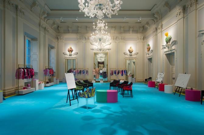 Blog de moda infantil, Pitti Bimbo, tendencias invierno 2020, emilio pucci, la casita de martina, 1