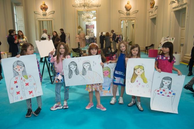 Blog de moda infantil, Pitti Bimbo, tendencias invierno 2020, emilio pucci, la casita de martina, 2