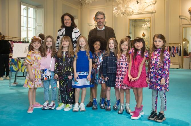 Blog de moda infantil, Pitti Bimbo, tendencias invierno 2020, emilio pucci, la casita de martina, 3