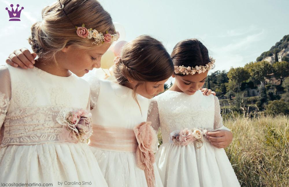 blog moda infantil, trajes comunion el corte ingles, vestidos comunion, la casita de martina, 7